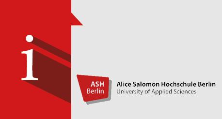 Informationstage ASH Berlin