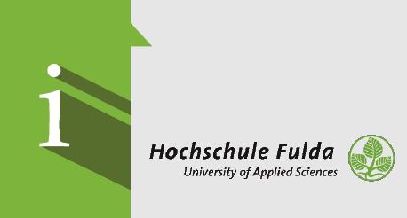 Informationsveranstaltung Hochschule Fulda